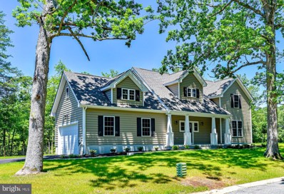 181 Tuckerton Road, Shamong, NJ 08088 - MLS#: NJBL368262