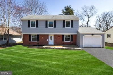 50 Mandolin Lane, Willingboro, NJ 08046 - MLS#: NJBL368378