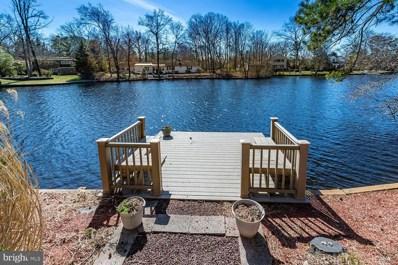114 N Lakeside Dr E, Medford, NJ 08055 - #: NJBL368466