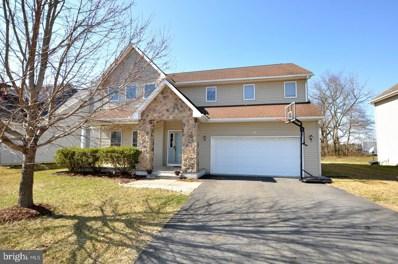 11 New Mills Drive, Pemberton, NJ 08068 - #: NJBL368722