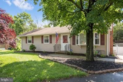 186 Hanover Street, Pemberton, NJ 08068 - #: NJBL368828