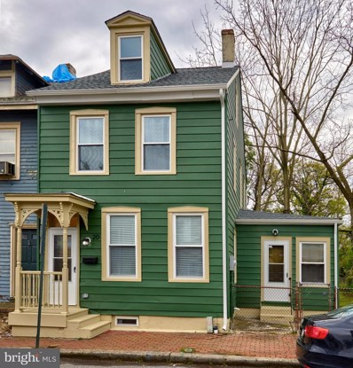 20 W Pearl Street, Burlington, NJ 08016 - #: NJBL368838