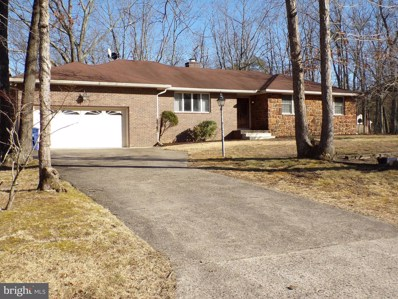 8 Sandra Lane, Tabernacle, NJ 08088 - #: NJBL368944
