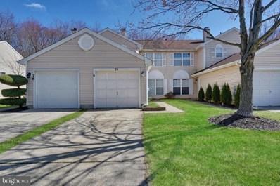 74 Winstead Drive, Westampton, NJ 08060 - #: NJBL368982