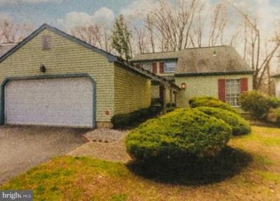 5 Longhill Court, Medford, NJ 08055 - #: NJBL369036