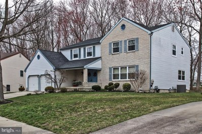 5 Sheffield Lane, Mount Laurel, NJ 08054 - #: NJBL369050