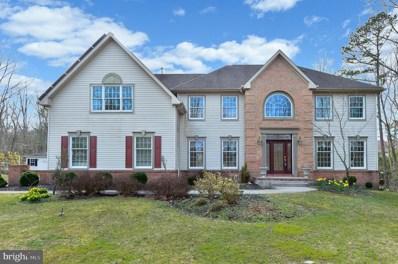 50 Fox Hill Drive, Tabernacle, NJ 08088 - MLS#: NJBL369170