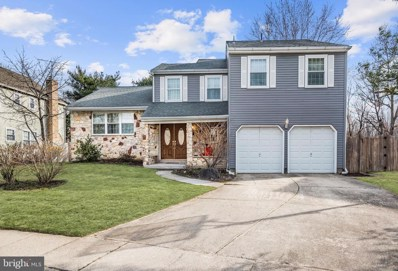 22 Wembley Drive, Mount Laurel, NJ 08054 - #: NJBL369228