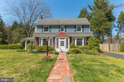 525 Kings Highway, Moorestown, NJ 08057 - #: NJBL369472