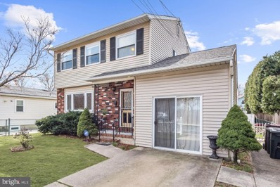418 Harrison Street, Riverside, NJ 08075 - #: NJBL369494