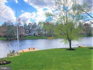138 N Lakeside Dr E, Medford, NJ 08055 - #: NJBL369580