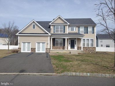 73 Homestead Drive, Pemberton, NJ 08068 - #: NJBL369642