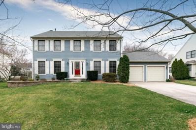 206 Amberfield Drive, Mount Laurel, NJ 08054 - #: NJBL369704