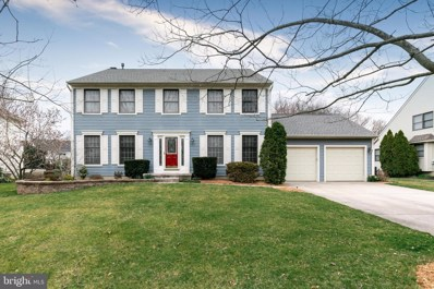 206 Amberfield Drive, Mount Laurel, NJ 08054 - #: NJBL369704