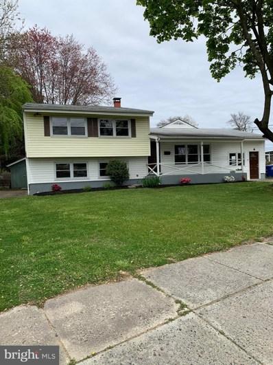 4 Larchmont Drive, Burlington, NJ 08016 - #: NJBL369722