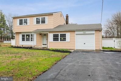 509 New Road, Southampton, NJ 08088 - #: NJBL369808