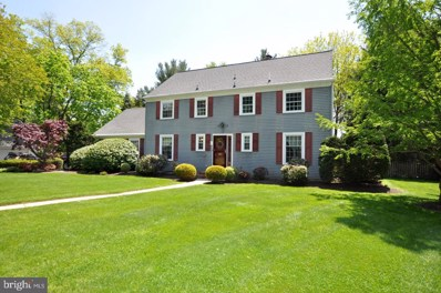 160 Ramblewood Road, Moorestown, NJ 08057 - #: NJBL369854