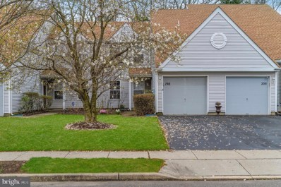 198 Birch Hollow Drive, Bordentown, NJ 08505 - #: NJBL369908