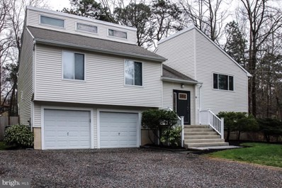 8 Halifax Court, Marlton, NJ 08053 - #: NJBL369946