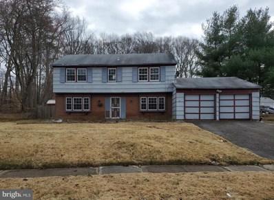 50 Executive Lane, Willingboro, NJ 08046 - #: NJBL369992
