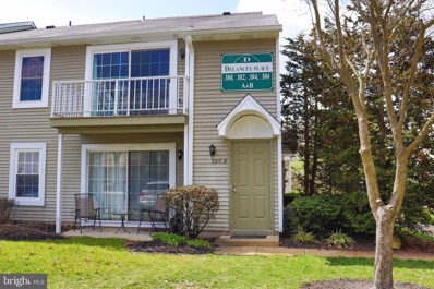 386 Delancey Place UNIT B, Mount Laurel, NJ 08054 - #: NJBL370014