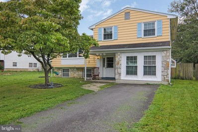 193 Munger Avenue, Marlton, NJ 08053 - #: NJBL370038