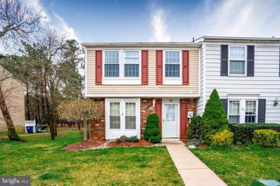 43 Dorchester Circle, Marlton, NJ 08053 - #: NJBL370236