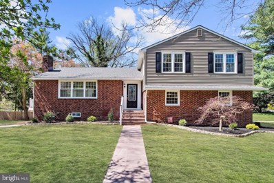 2 S Shirley Avenue, Moorestown, NJ 08057 - #: NJBL370254