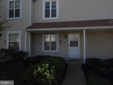 400-A  Delancey Place UNIT A, Mount Laurel, NJ 08054 - #: NJBL370400