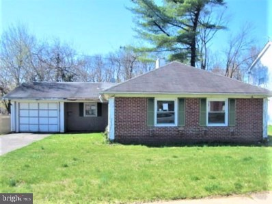 12 Pensdale Lane, Willingboro, NJ 08046 - #: NJBL370452