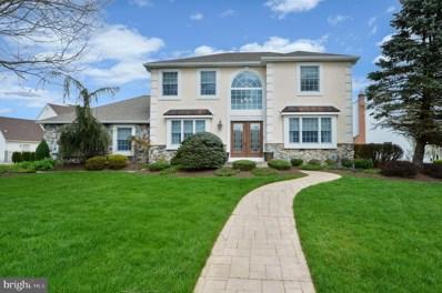 36 Old Republic Lane, Marlton, NJ 08053 - #: NJBL370460