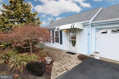 16 Sterling Place, Southampton, NJ 08088 - #: NJBL370464