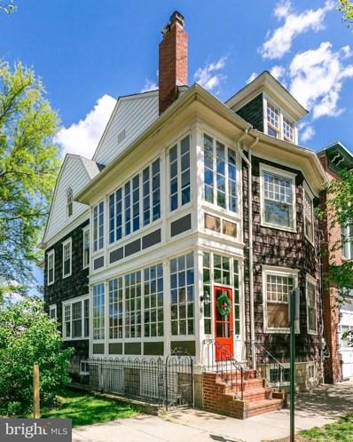 6 Walnut Street, Bordentown, NJ 08505 - #: NJBL370494