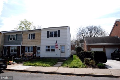 22 Riverbank, Burlington, NJ 08016 - #: NJBL370526
