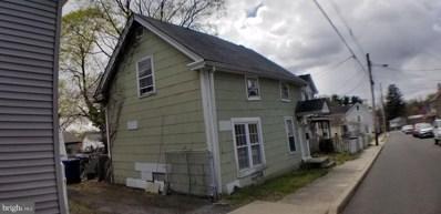 76 Jarvis Street, Pemberton, NJ 08068 - #: NJBL370540
