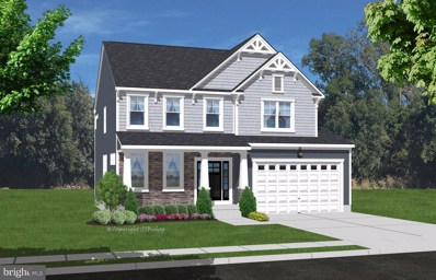 1 Buck Lane, Mount Laurel, NJ 08054 - #: NJBL370616