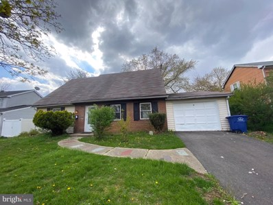 19 Hargrove Lane, Willingboro, NJ 08046 - #: NJBL370624