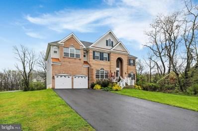 9 Preamble Drive, Mount Laurel, NJ 08054 - #: NJBL370716