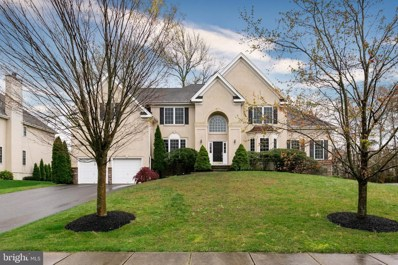 16 Foxcroft Way, Mount Laurel, NJ 08054 - #: NJBL370930