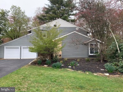 76 Chickasaw Trail, Medford, NJ 08055 - #: NJBL371032