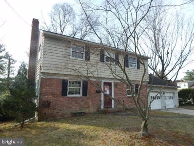 24 Sutton Pl N, Moorestown, NJ 08057 - #: NJBL371116
