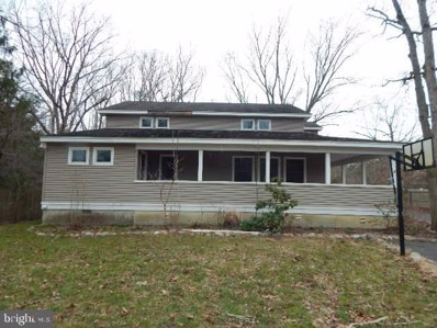 452 Stokes Road, Shamong, NJ 08088 - MLS#: NJBL371120
