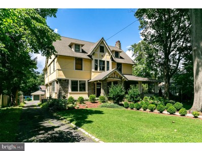345 E Main Street, Moorestown, NJ 08057 - #: NJBL371454