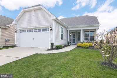 14 Binsted Drive, Medford, NJ 08055 - #: NJBL371560