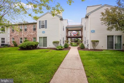 46 Village Lane UNIT 46, Mount Laurel, NJ 08054 - #: NJBL371628