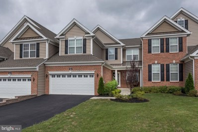 401 Championship Way, Moorestown, NJ 08057 - #: NJBL371634