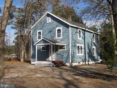 402 Lakehurst Road, Browns Mills, NJ 08015 - #: NJBL371818