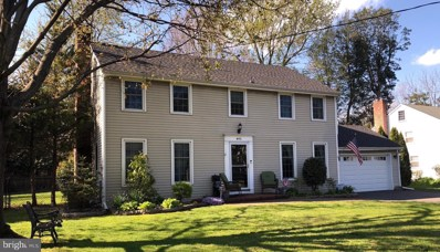 443 Shady Lane, Moorestown, NJ 08057 - #: NJBL371828