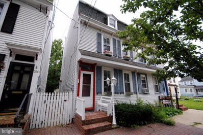 216 W Pearl Street, Burlington, NJ 08016 - #: NJBL371844