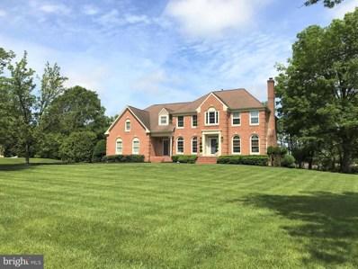 666 N Saratoga Drive, Moorestown, NJ 08057 - #: NJBL371956